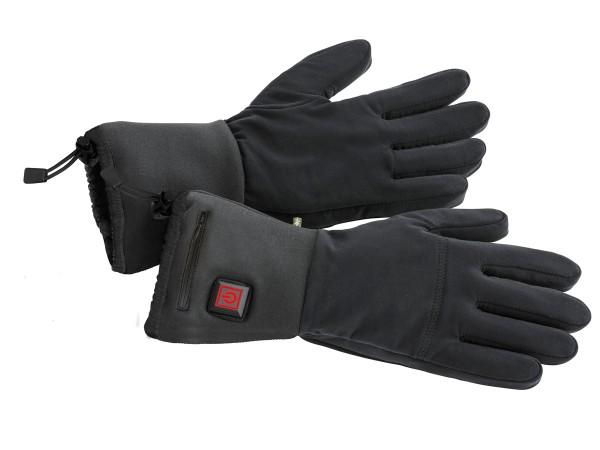 Pinewood Ultra Beheizter Handschuh (schwarz)