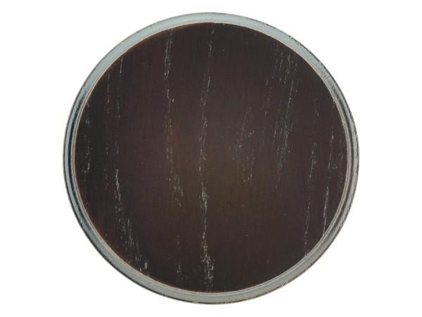 Eurohunt Keilerschild rund (dunkel)