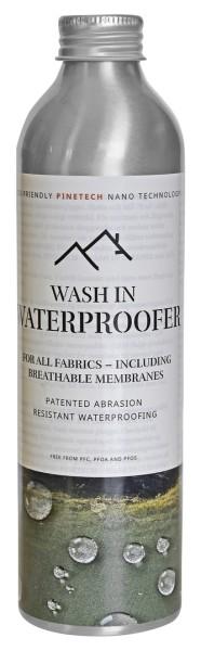 Pinewood Wash-in-Waterproofer für die Waschmaschine