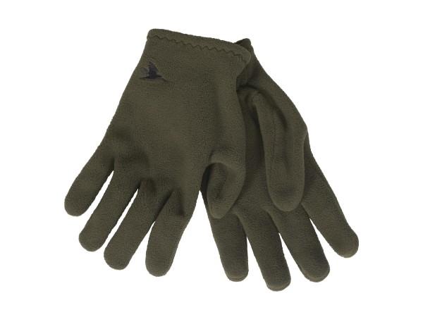 Seeland Hawker fleece Handschuhe (Pine green)