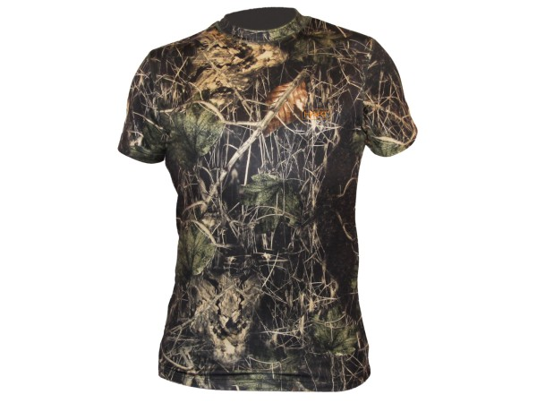 Hart Aktiva-S Forest Funktions T-Shirt