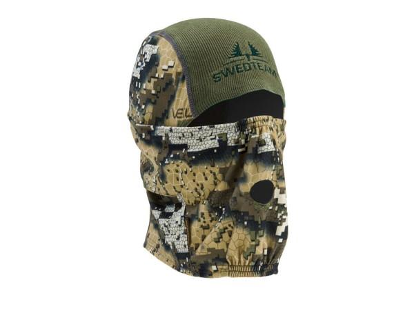 Swedteam Ridge Camouflage Gesichtsmaske (veil)