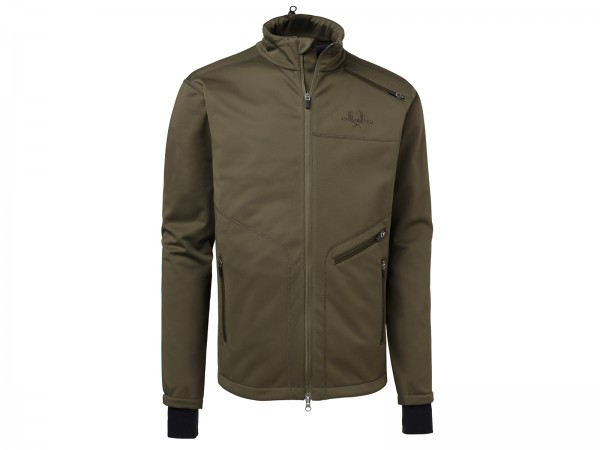 Chevalier Jagdjacke Navste WS Coat (Grün)