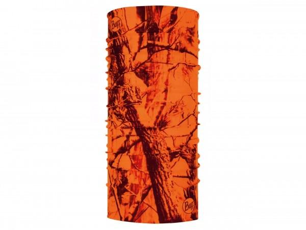 Buff Coolnet UV+ Multifunktionstuch Blaze Orange