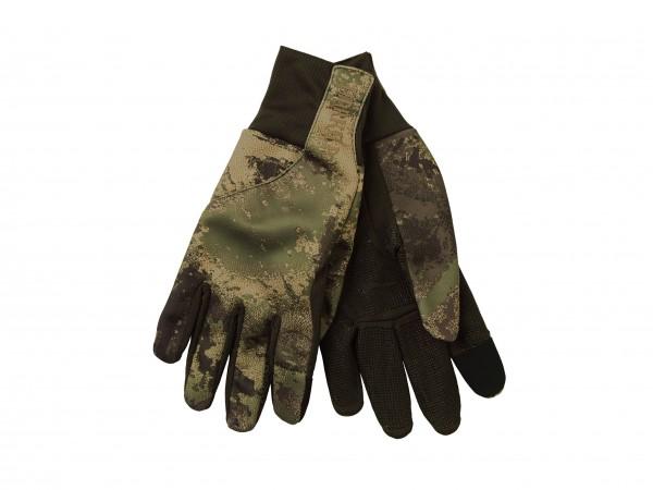 Härkila Lynx Handschuhe (AXIS MSP® Forest green)