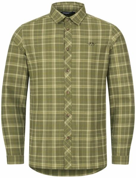 Blaser TF Hemd 20 (oliv/beige)