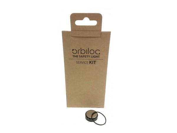 Service Kit für Orbiloc Safety Light