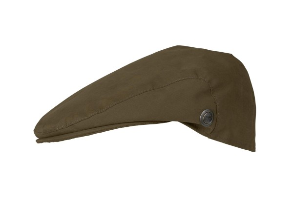 Härkila Retrieve Flat Cap (Warm olive)