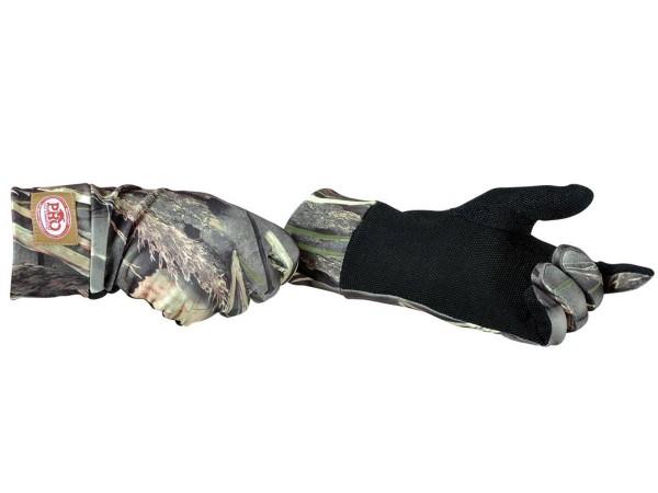 ProAttract Winghunter Stretch-Tarnhandschuhe