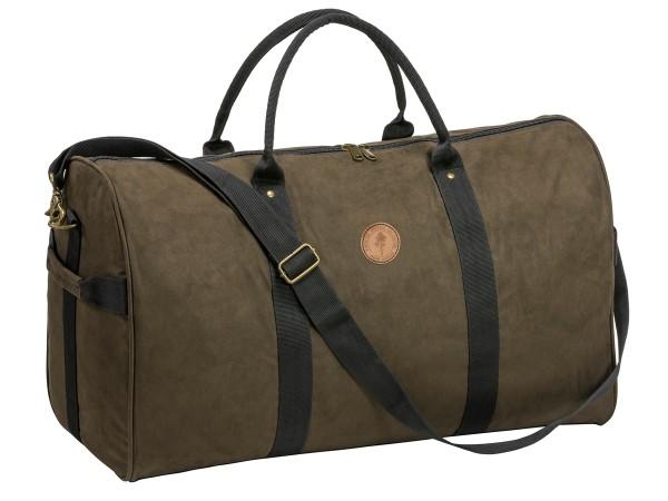 Pinewood Prestwick Exclusive Weekend Bag (wildlederbraun)