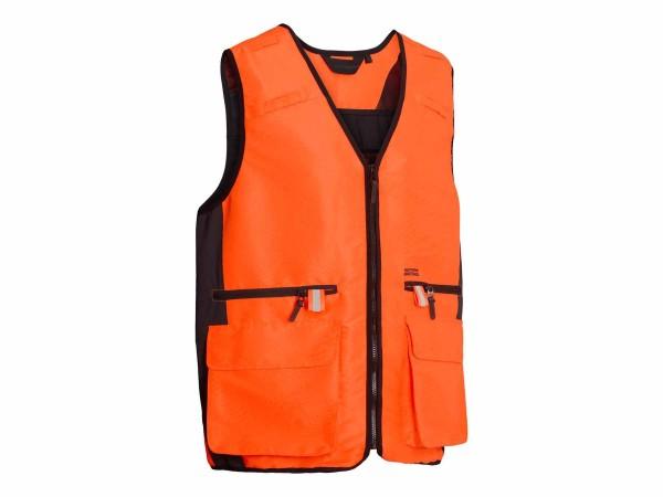 Northern Hunting Safe Weste (HiVis Orange)