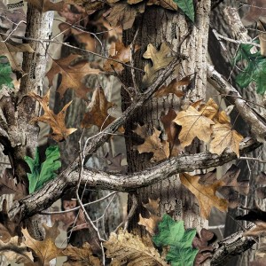Tarnmuster Realtree Advantage Timber®