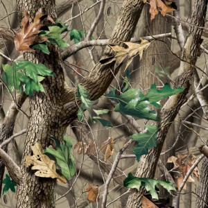 Tarnmuster Realtree Hardwoods Green®