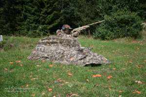 Jäger in Hitman Layout Blind Max-4