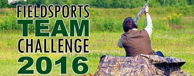 Bei schönstem Wetter fand am 2. April 2016 die erste Fieldsports Team Challenge statt. Eine echte Herausforderung bei der verschiedenste jagdliche Fähigkeiten und vor allem […]