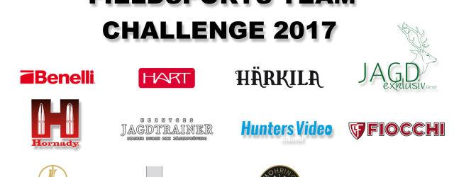 Am 01.04.2017 fand auf dem Schießstand in Mölln die Fieldsports Team Challenge 2017 statt. Die Ergebnisse der einzelnen Stages und auch das Gesamtergebnis ist weiter […]