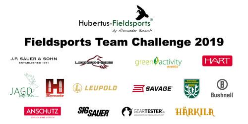 hubertus-fieldsports-team-challenge-2019