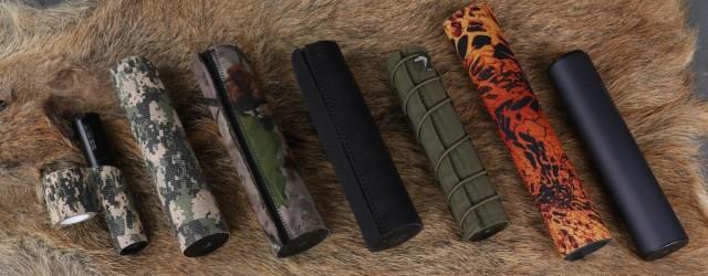 Schalldämpfer reduzieren den Schalldruckpegel um 20-35 Dezibel und sorgen so für einen Schutz des Gehörs von Jäger und Jagdhund. Die Stärke der Dämpfung ist abhängig […]