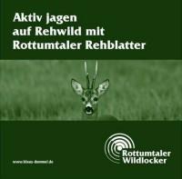 cd-blattjagd-klaus-demmel